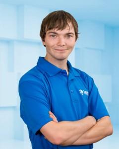 Nicholas Smith, IT Specialist at Benton Tech